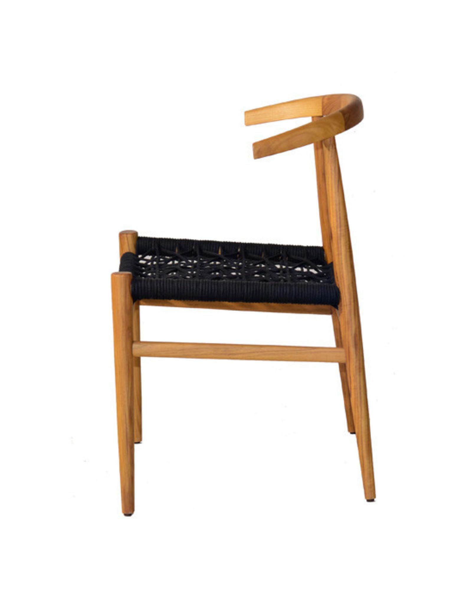 SATARA Bull Dining Chair