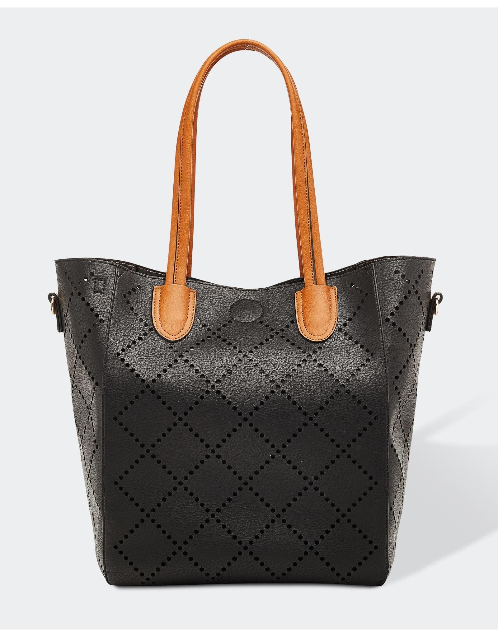 Louenhide Bermuda Bag Black