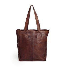 Sticks and Stones Tribeca Bag Mustang Brown