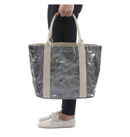 UASHMAMA Luxe Paper Shopper Oil Bag