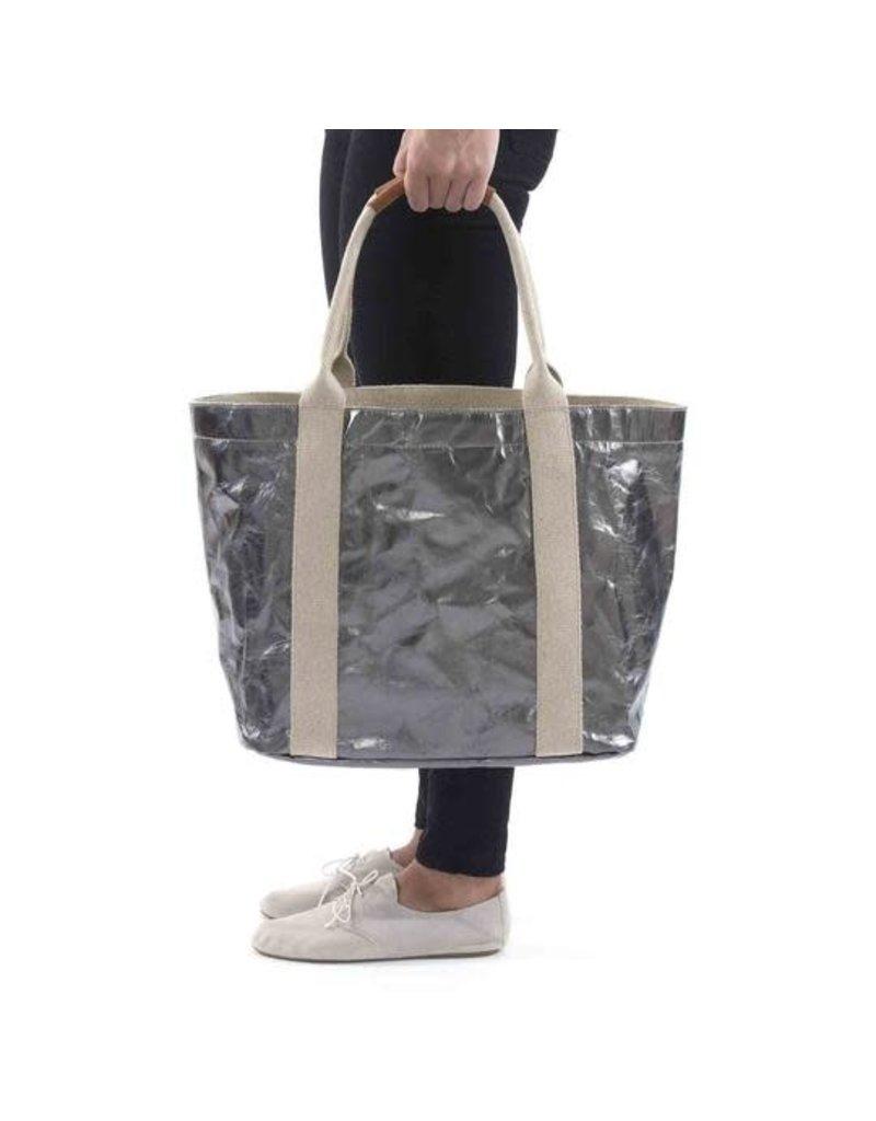 UASHMAMA Luxe Paper Shopper Oil Bag