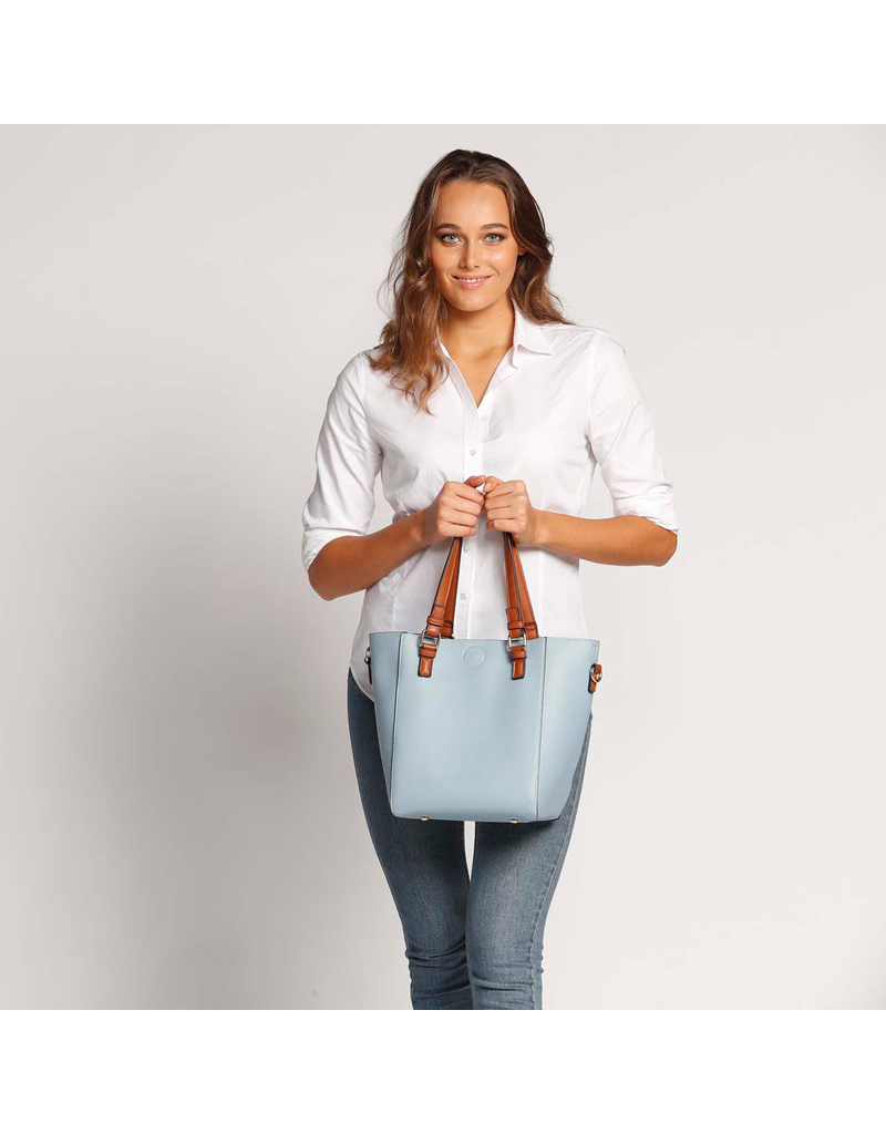 Louenhide Marlow Bag Dusty Blue