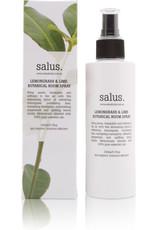 Salus Lemongrass & Lime Botanical Room Spray 200ml