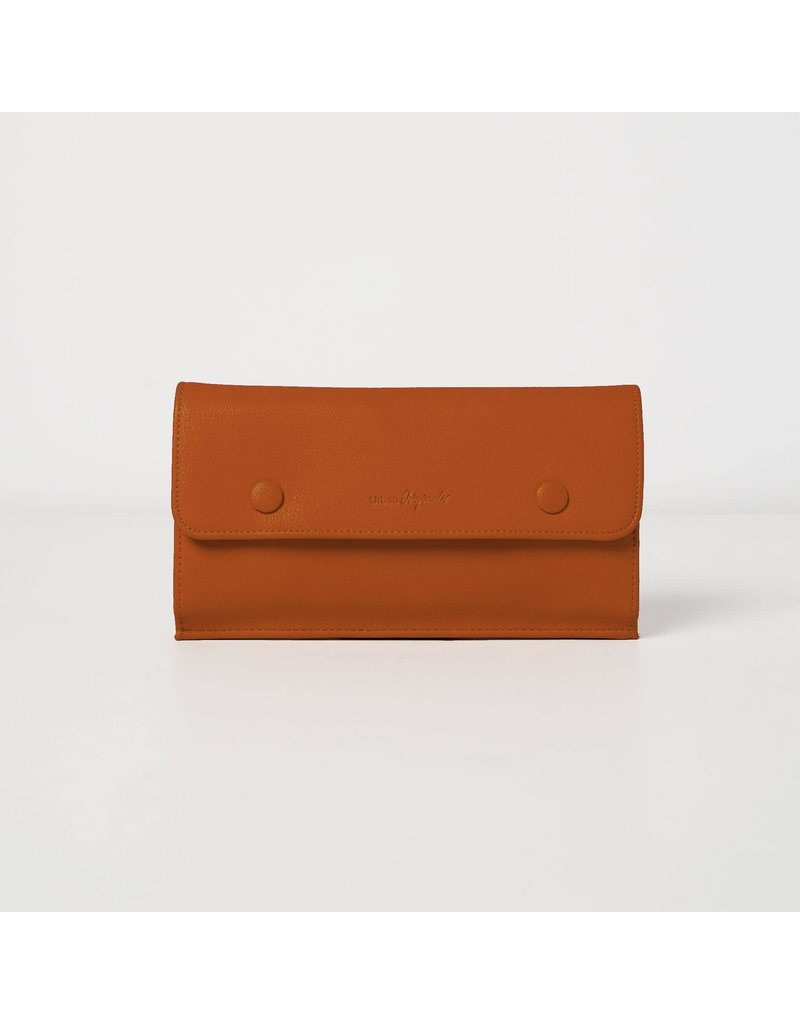 Urban Originals Button Up Wallet