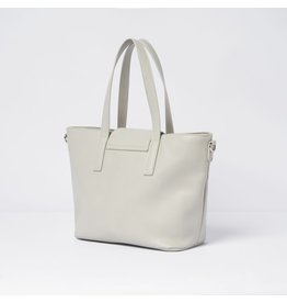 Urban Originals Together Handbag Grey
