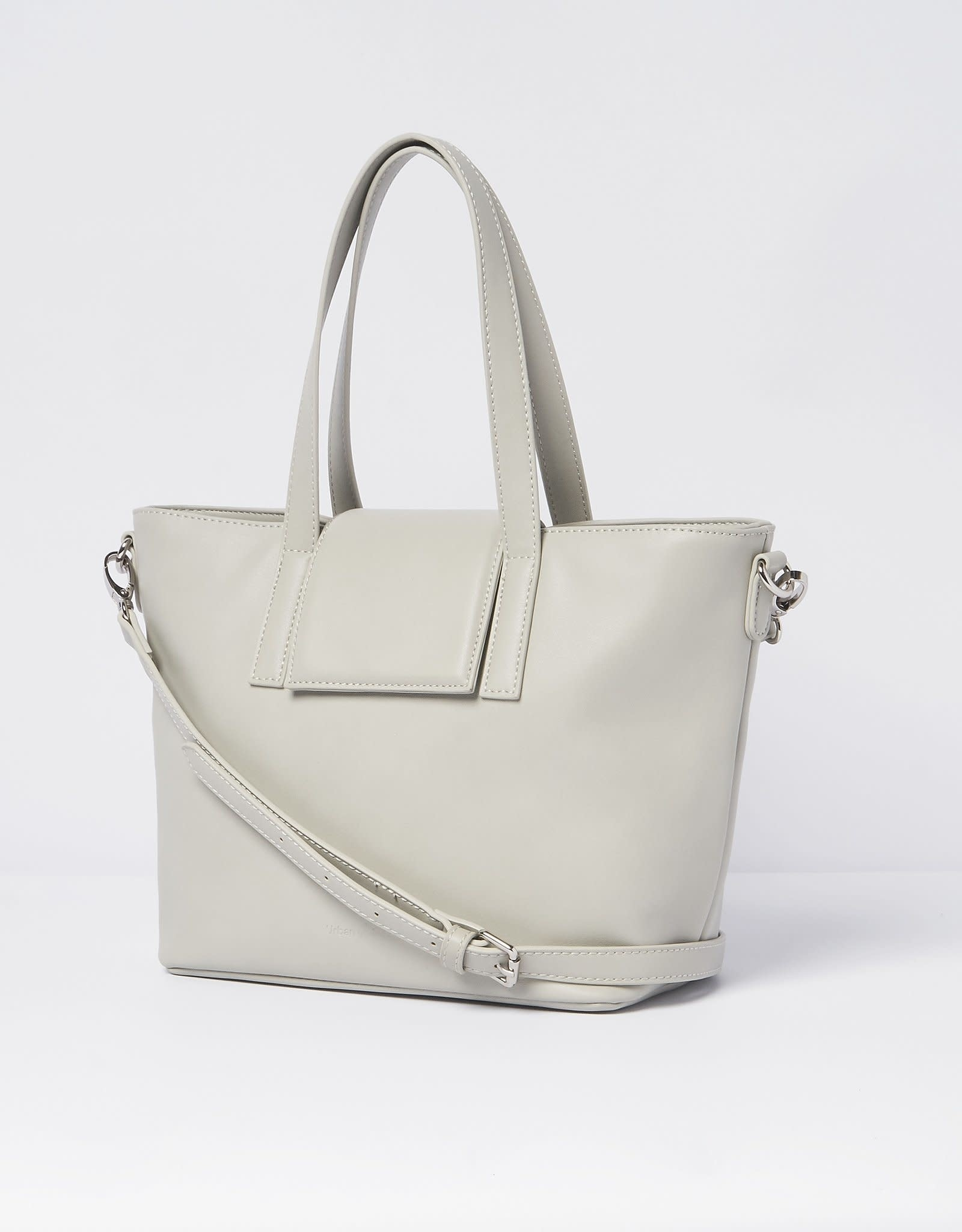 Together Handbag Grey
