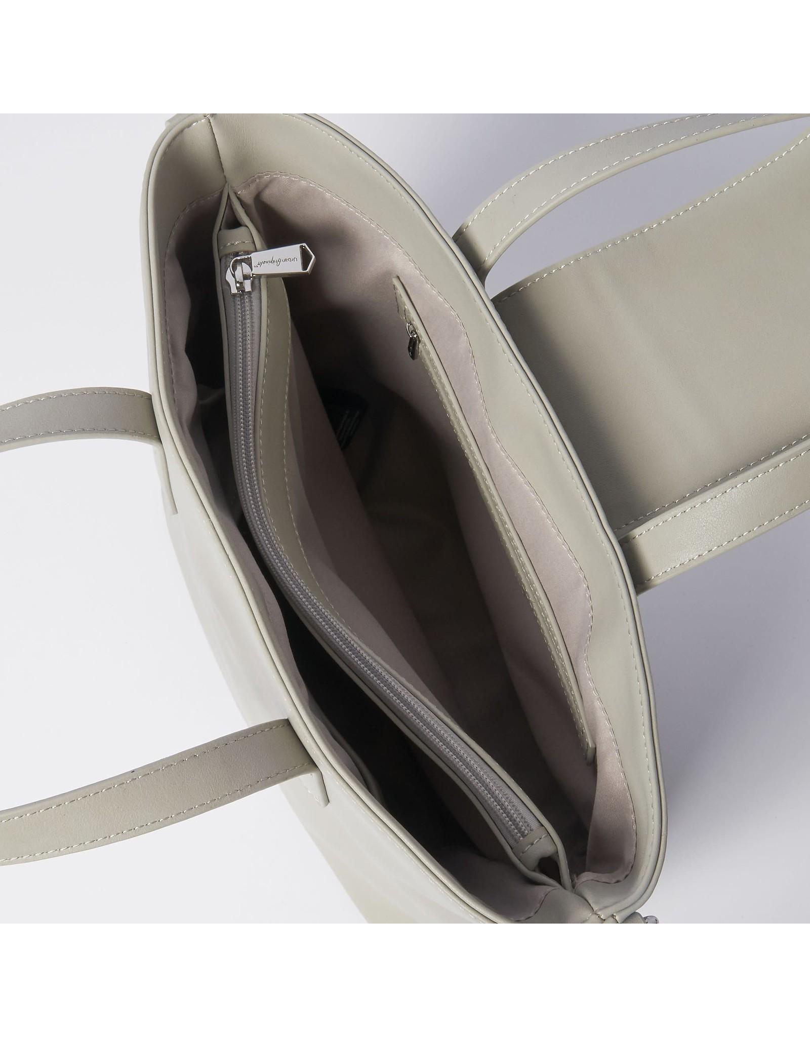 Urban Originals Together Handbag Grey