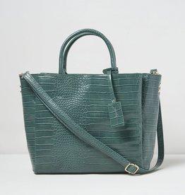 Urban Originals My World Handbag Green