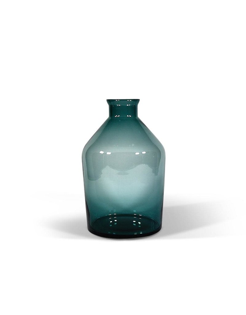 Brisonhome Eve Vase  Smoke