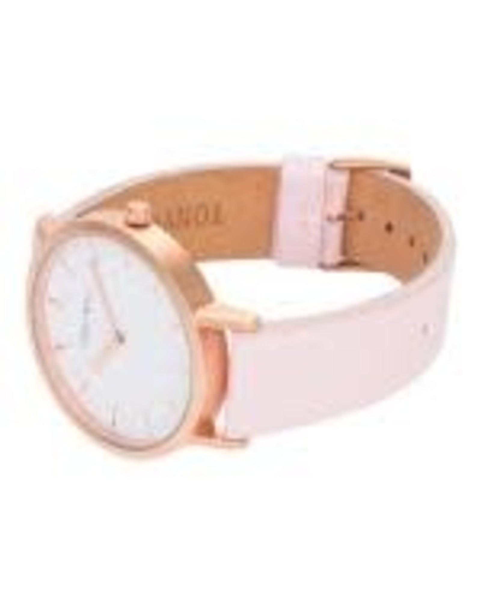Rose Pink Watch