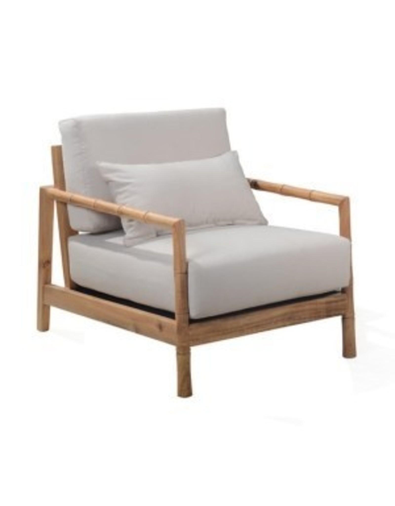 SATARA Bamboo loung Chair