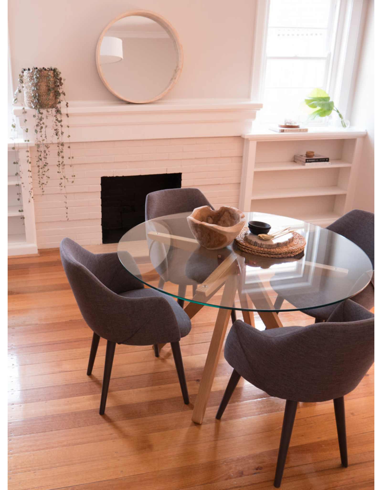 SATARA Brent Dining Chair