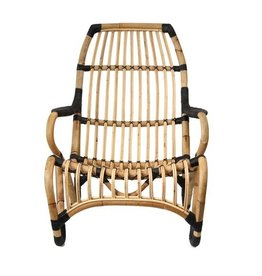 SATARA Bali Lounge Chair
