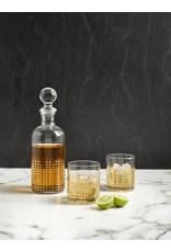 Manhattan Whisky Decanter