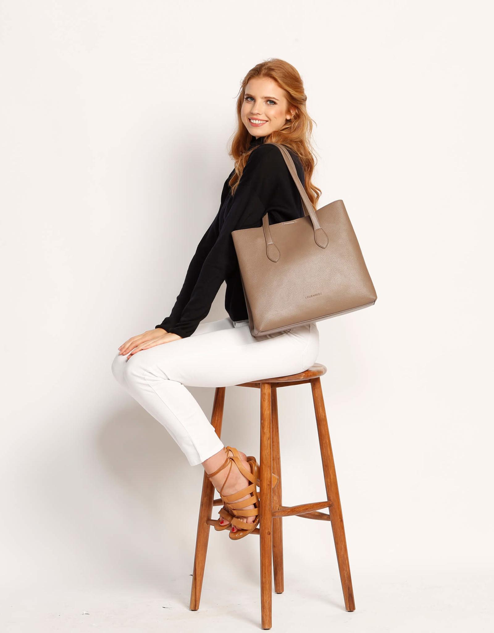 Bickle Handbag Black