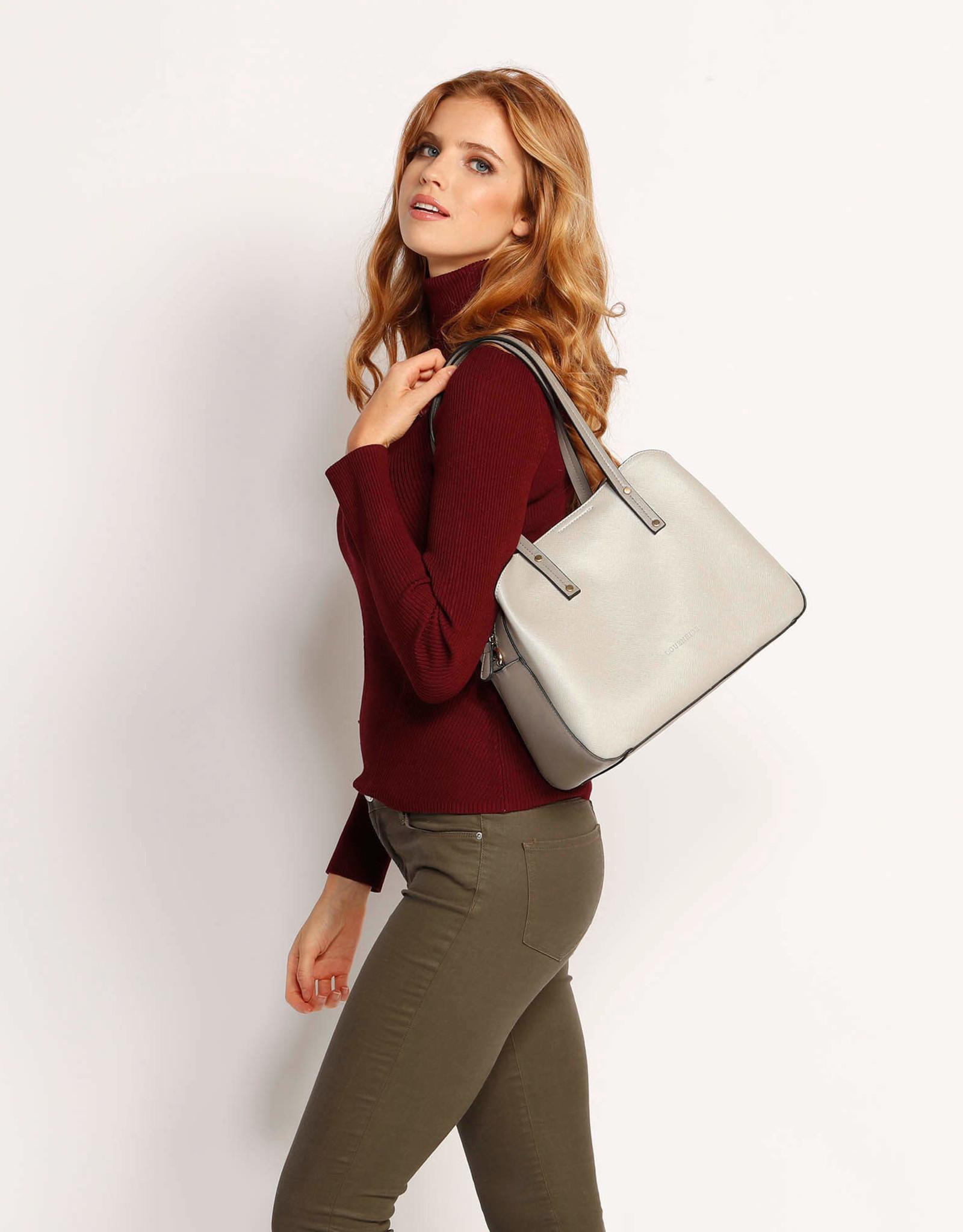 Louenhide Santosa Grey Bag