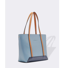 Louenhide Trixie Wedgewood Blue Bag