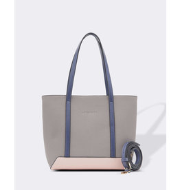 Louenhide Trixie Grey Bag