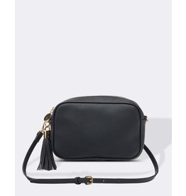 Louenhide Gigi Black Cross Body Bag