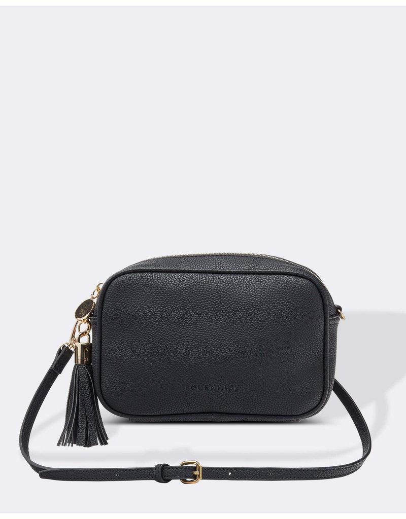 Louenhide Gigi Black Cross Body Bag