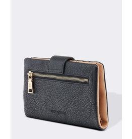 Louenhide Bailey Black Wallet