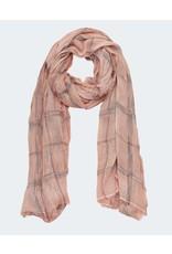 Louenhide Sloane Pink Scarf