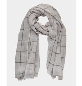 Louenhide Monique Grey Scarf