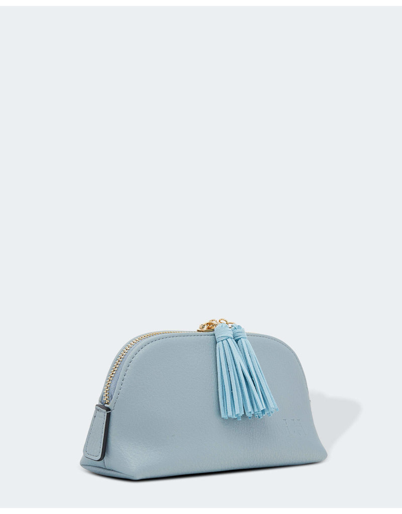 Louenhide Baby Nikki Dusty Blue Case