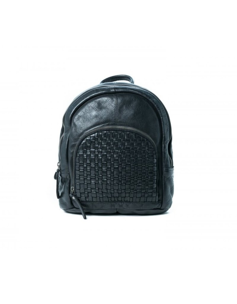 Kathy Back Pack Black