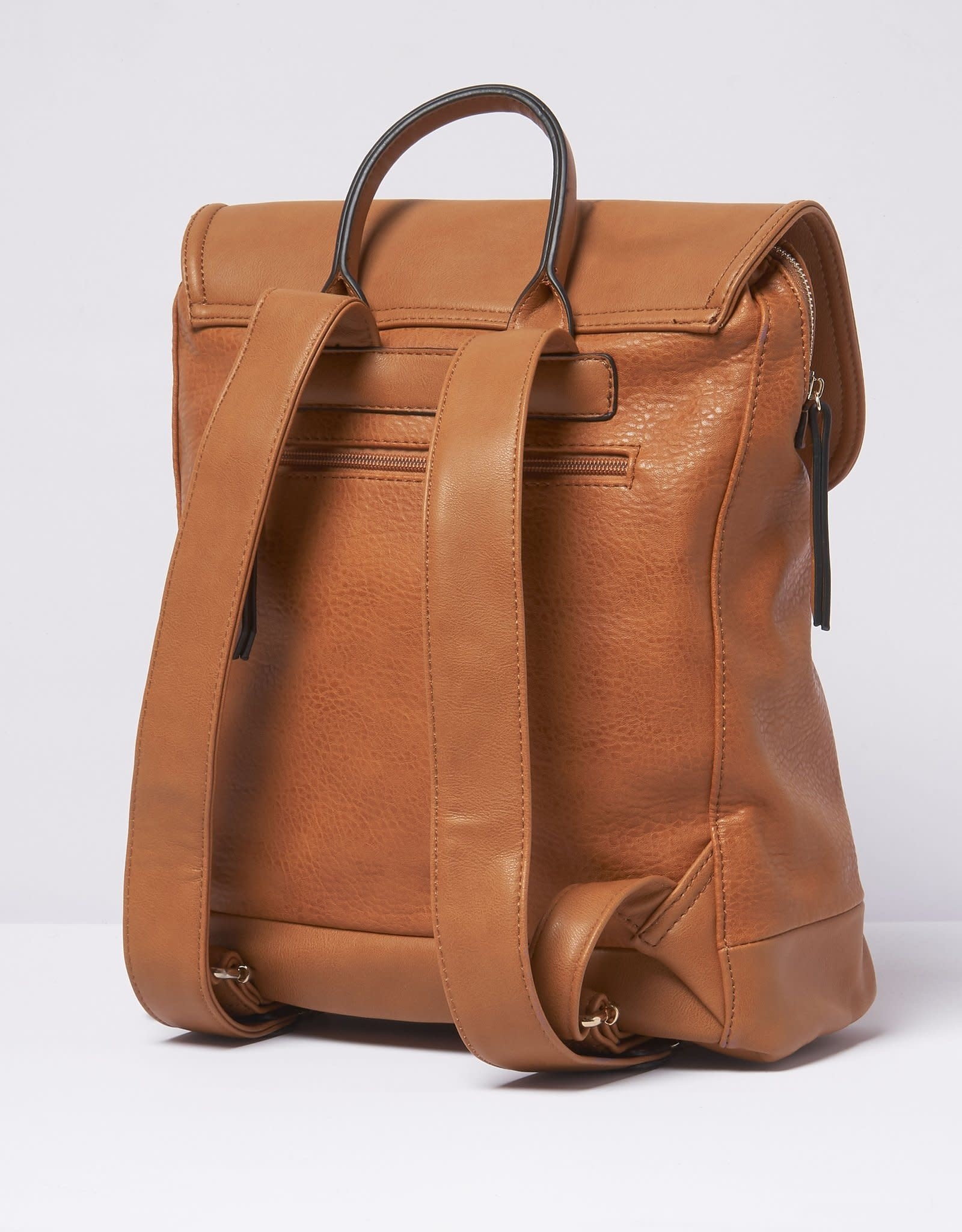 Lovesome Backpack - Tan