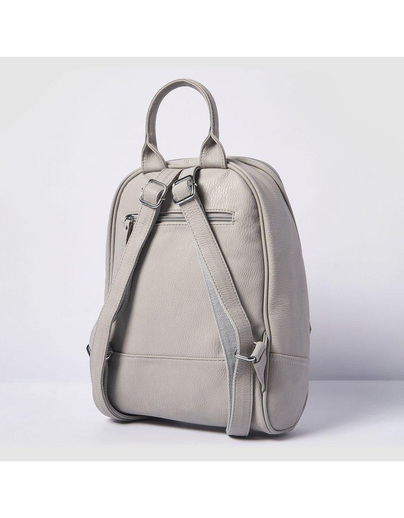 Urban Originals Movement Backpack Grey