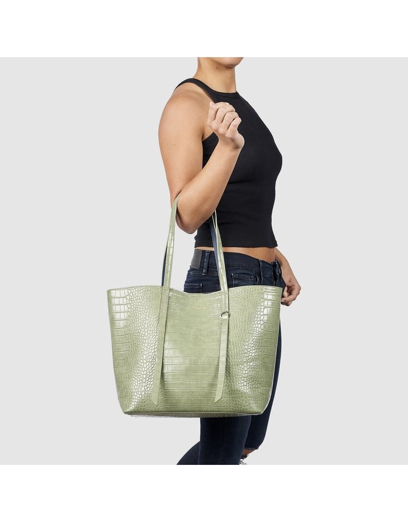 Urban Originals Muse Tote Green