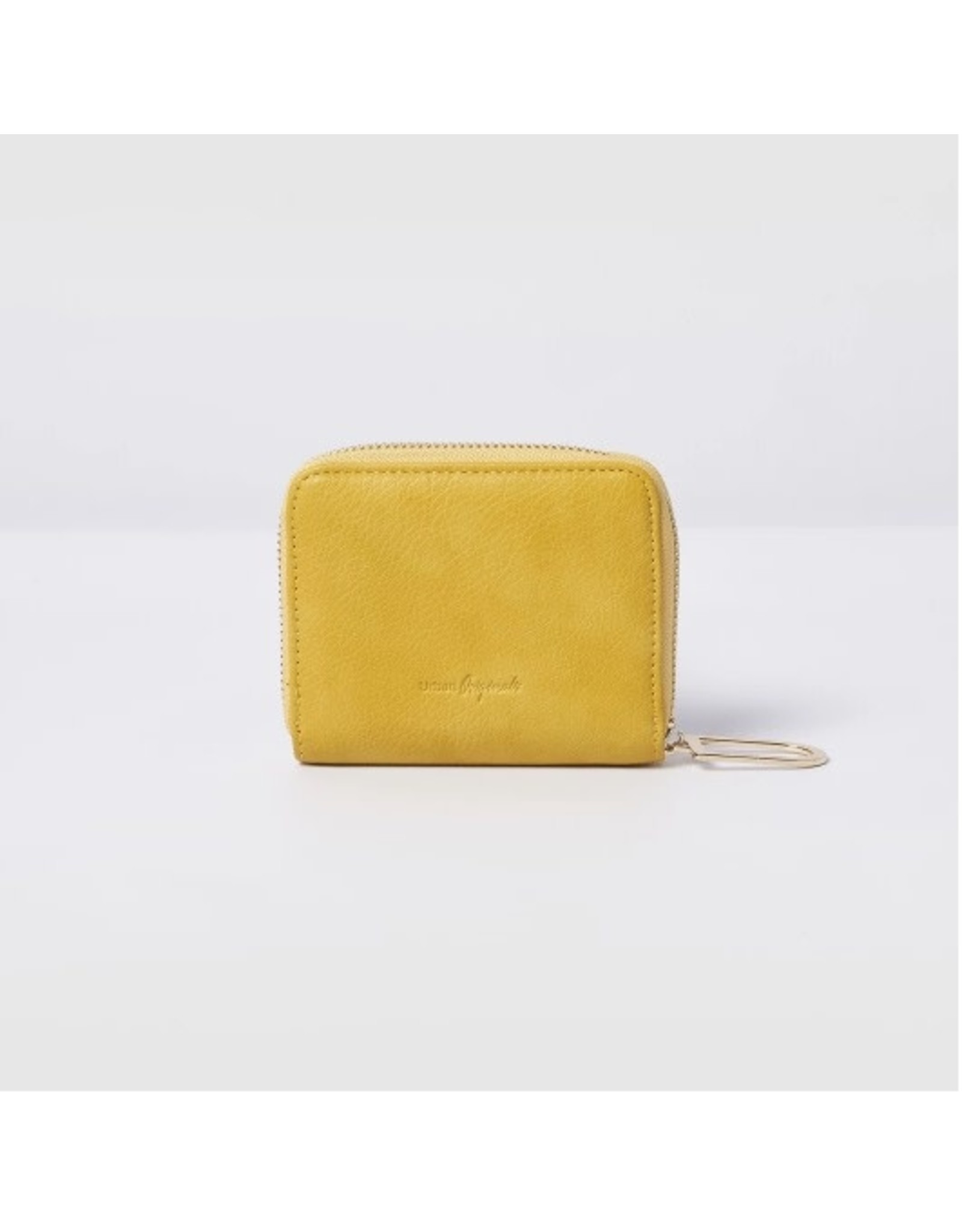 Urban Originals Essentials Yellow  Wallet
