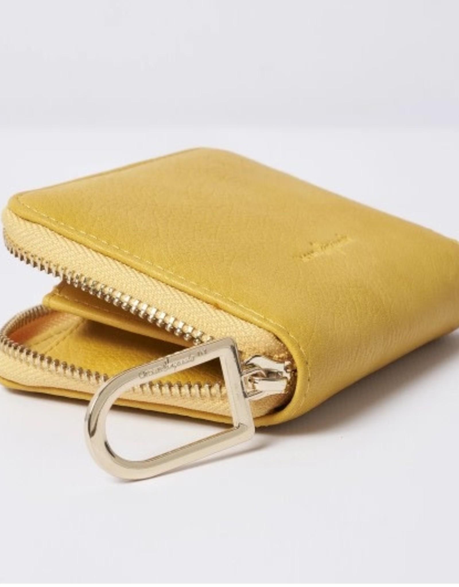 Urban Originals Essentials Yellow  Wallet