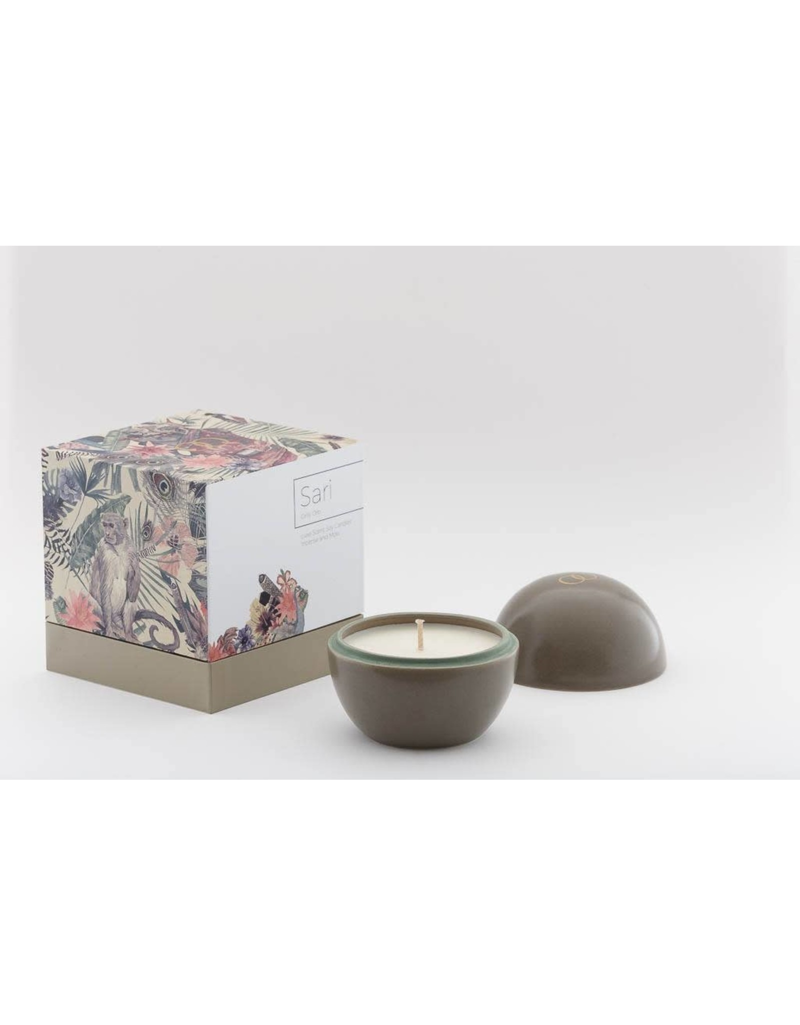 Only Orb CERAMIC ORB and ASRI
