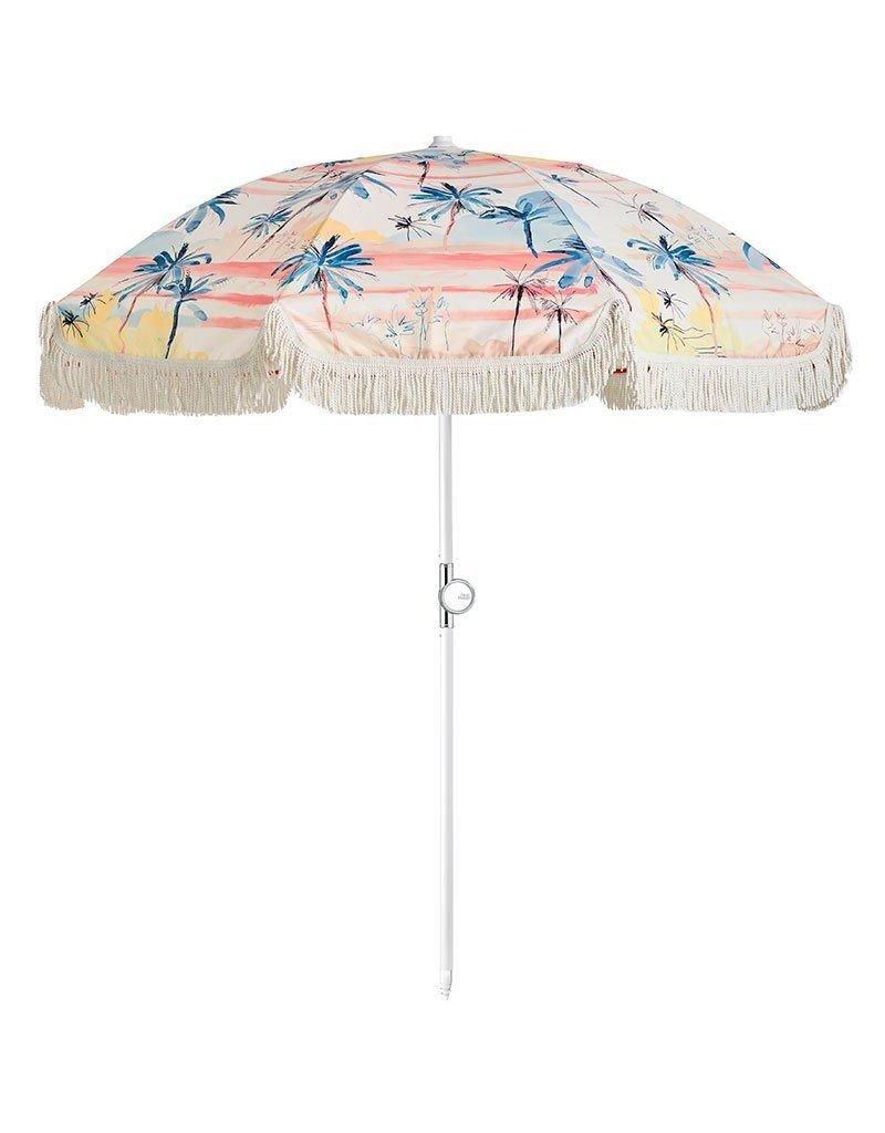 Basil Bangs Mai Tai Beach Umbrella