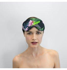 Louvelle Chloe Eye Mask - Hyper Paradise