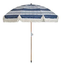 Basil Bangs Atlantic Beach Umbrella