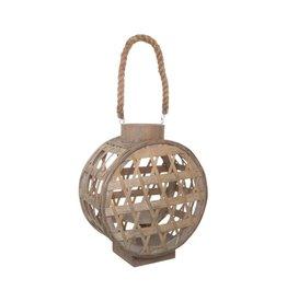 Koch Round Lantern