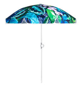 Basil Bangs Botanica Beach Umbrella
