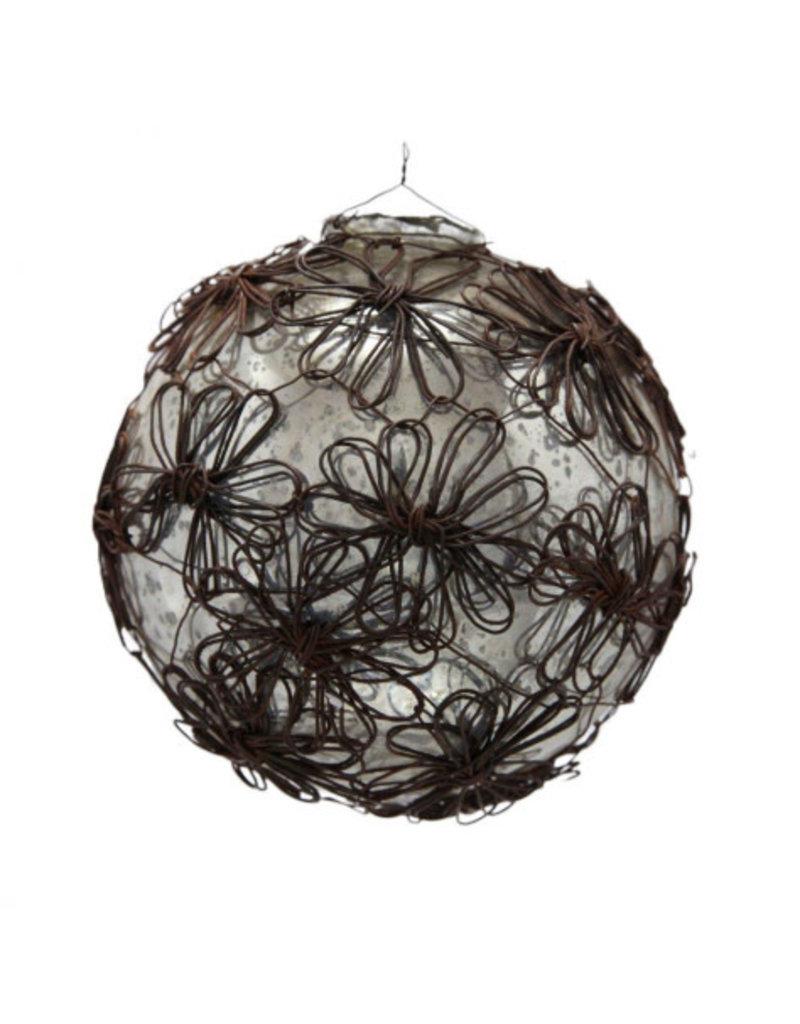 Horgans Antique wirework ornament 12.5cm