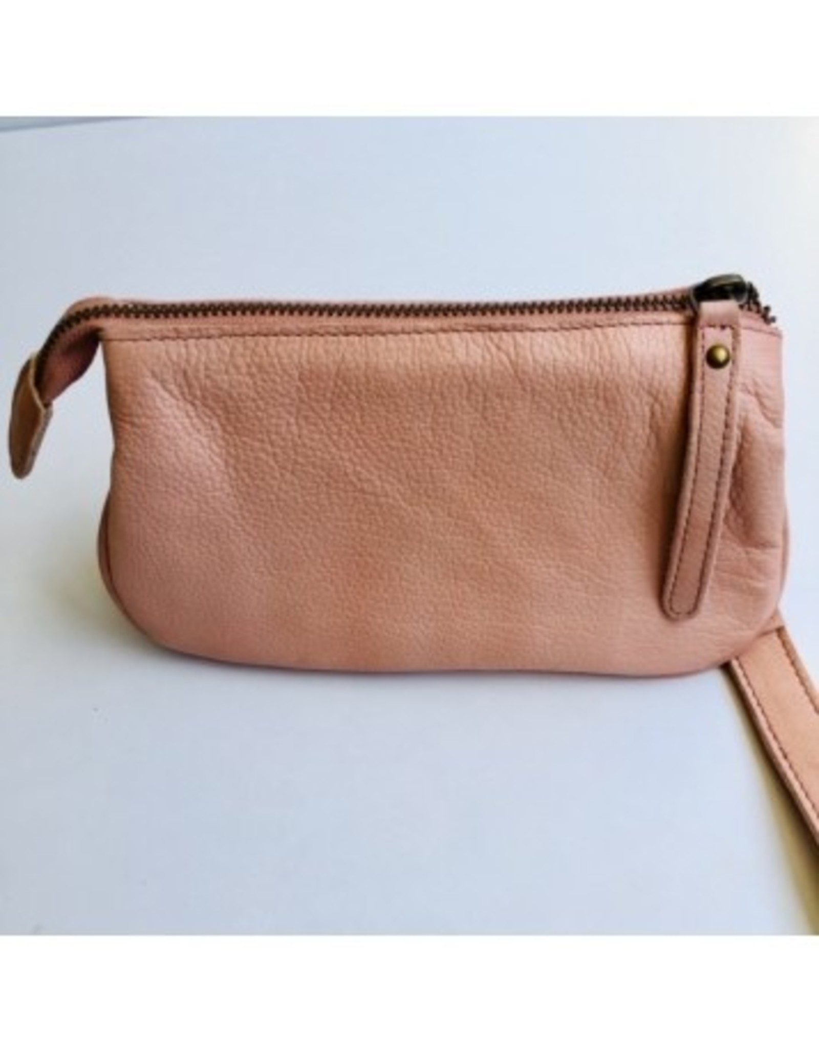 St Kilda - Clutch / Wallet - Blush