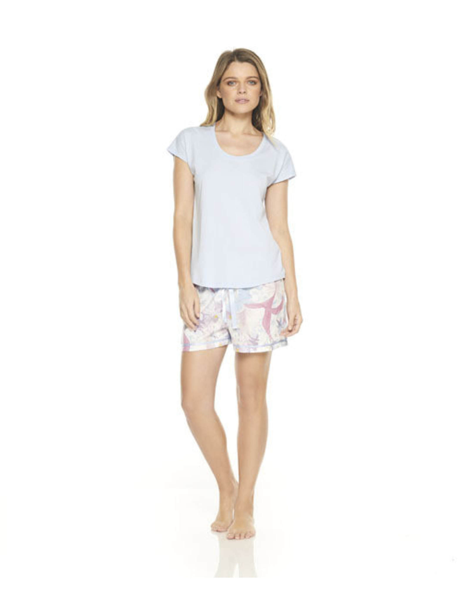 Gingerlilly Lindsey PJ Short Set Medium