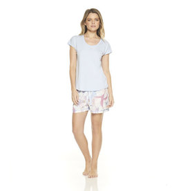 Gingerlilly Lindsey PJ Short Set Large