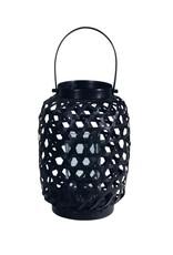 Bambag Lantern Black
