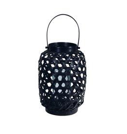 SATARA Bambag Lantern Black