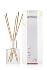 ECO LUXURY DIFFUSER REEDS - PEACE