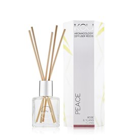 IKOU ECO LUXURY DIFFUSER REEDS - PEACE