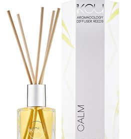 ECO LUXURY DIFFUSER REEDS - CALM