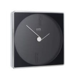 Profile Products Boston Clock Black